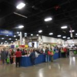 Sew Expo Exhibit Hall