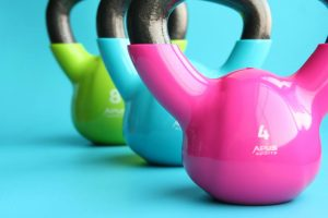 Bright Kettle Bells. Manage money in uncertain times.